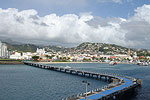 Martinique Dock